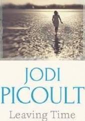Okładka książki Leaving Time Jodi Picoult