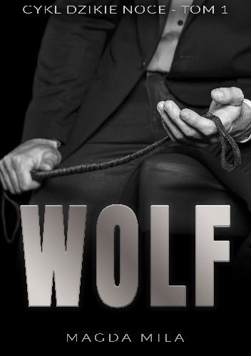 Okładka książki Wolf Magda Mila