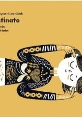 Okładka książki Ostinato Gosia Herba,Katarzyna Huzar-Czub