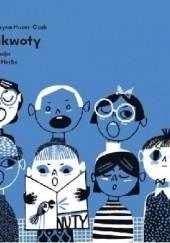 Okładka książki Alikwoty Gosia Herba,Katarzyna Huzar-Czub