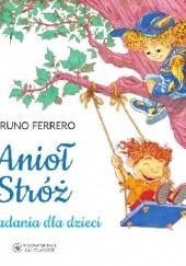 Okładka książki Anioł Stróż Bruno Ferrero
