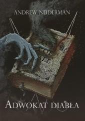 Okładka książki Adwokat diabła Andrew Neiderman
