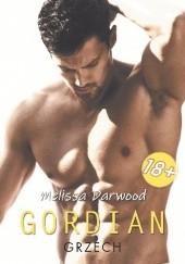 Okładka książki Gordian. Grzech Melissa Darwood