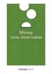Okładka książki Money Yuval Noah Harari