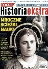 Okładka książki Focus Historia Ekstra 06/2018 Redakcja magazynu Focus