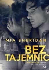 Okładka książki Bez tajemnic Mia Sheridan