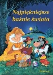 Okładka książki Złota księga bajek Aleksandra Michałowska