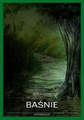 Okładka książki Baśnie braci Grimm wydanie piąte Jacob Grimm,Wilhelm Grimm