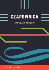 Okładka książki Czarownica Eliza Orzeszkowa