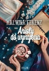 Okładka książki Anioły do wynajęcia Malwina Ferenz