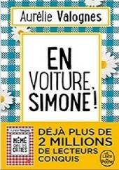 Okładka książki En voiture, Simone ! Aurélie Valognes