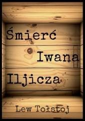 Okładka książki Śmierć Iwana Iljicza Lew Tołstoj