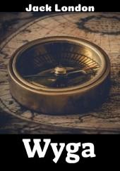 Okładka książki Wyga Jack London