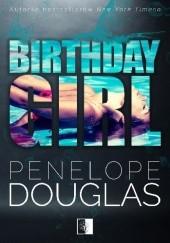 Okładka książki Birthday Girl Penelope Douglas