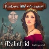 Okładka książki Malmfrid Frid Ingulstad