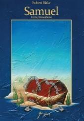 Okładka książki Samuel Robert Blake