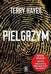 Okładka książki Pielgrzym Terry Hayes