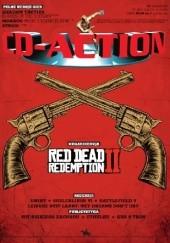 Okładka książki CD-Action 13/2018 Redakcja magazynu CD-Action