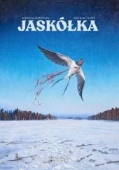 Okładka książki Jaskółka Elżbieta Żukowska,Andrzej Chyży