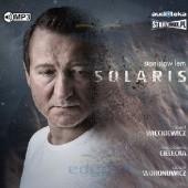 Okładka książki Solaris Stanisław Lem
