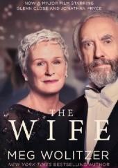 Okładka książki The Wife Meg Wolitzer