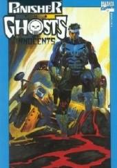 Okładka książki The Punisher- Ghosts Of Innocents #1 Tom Grindberg,Jim Starlin