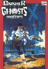 Okładka książki The Punisher- Ghosts Of Innocents #2 Tom Grindberg,Jim Starlin