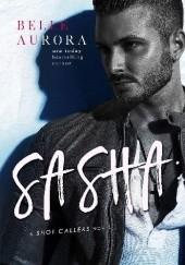 Okładka książki Sasha Belle Aurora