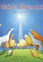 Okładka książki Pieśń gwiazd. Opowieść o Bożych Narodzinach Sally Llyod-Jones