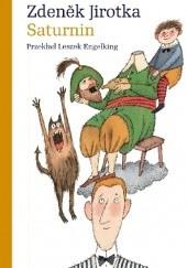 Okładka książki Saturnin Zdeněk Jirotka