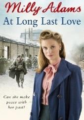 Okładka książki At Long Last Love Milly Adams