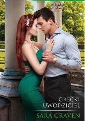 Okładka książki Grecki uwodziciel Sara Craven