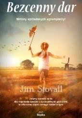 Okładka książki Bezcenny dar Jim Stovall