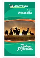 Okładka książki Australia. Zielony Przewodnik praca zbiorowa