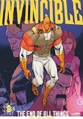 Okładka książki Invincible #134 Robert Kirkman,Ryan Ottley