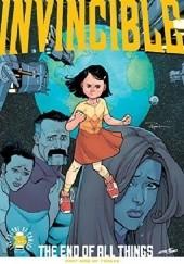 Okładka książki Invincible #141 Robert Kirkman,Ryan Ottley,Nathan Fairbairn