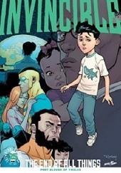 Okładka książki Invincible #143 Robert Kirkman,Ryan Ottley,Nathan Fairbairn
