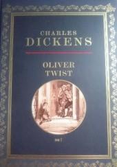 Okładka książki Oliver Twist Tom 2