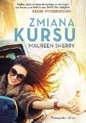 Okładka książki Zmiana kursu Maureen Sherry