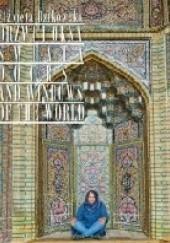Okładka książki Drzwi i okna świata Elżbieta Dzikowska