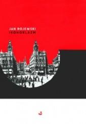 Okładka książki Ikonoklazm Jan Rojewski