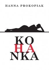 Okładka książki Ko-Hanka Hanna Prokopiak