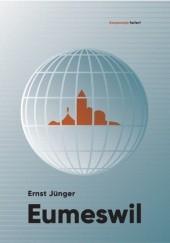 Okładka książki Eumeswil Ernst Jünger