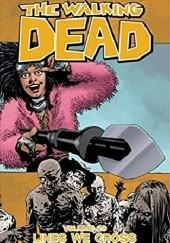 Okładka książki The Walking Dead Volume 29: Lines We Cross Robert Kirkman,Cliff Rathburn,Charlie Adlard,Dave Stewart,Stefano Gaudiano