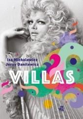 Okładka książki Villas Iza Michalewicz,Jerzy Danilewicz