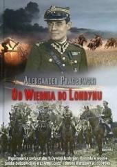 Okładka książki Od Wiednia do Londynu Aleksander Pragłowski