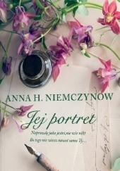 Okładka książki Jej portret Anna H. Niemczynow
