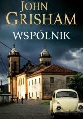 Okładka książki Wspólnik John Grisham
