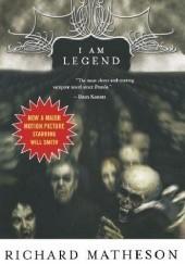 Okładka książki I Am Legend