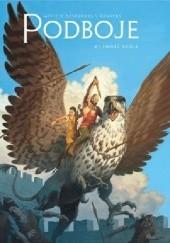 Okładka książki Podboje - 4- Śmierć króla Sylvain Runberg,Francois Miville-Deschenes
